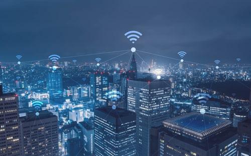 Ensunet Recent Post   wireless network architecture